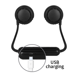 USB Chargeable
