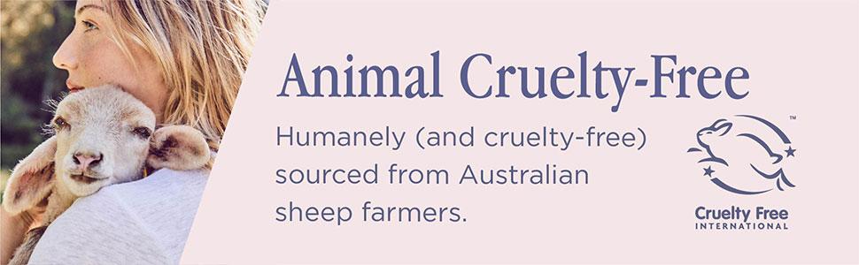 cruelty-free banner