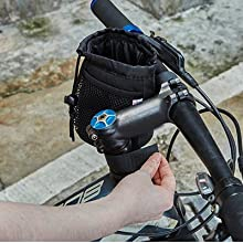 bicycle drink bottle holder