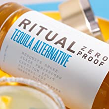 Ritual Zero Proof Tequila