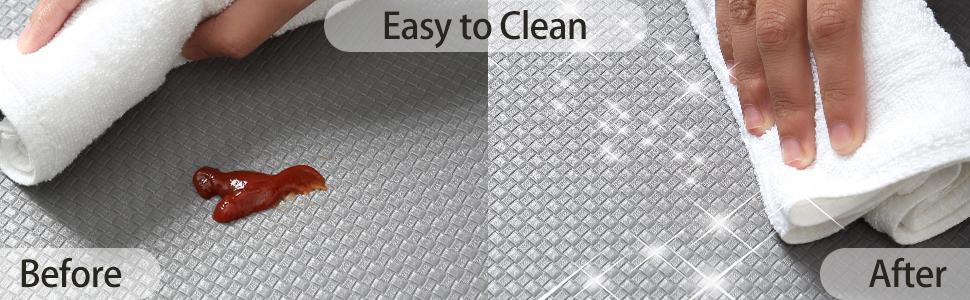 waterproof rug