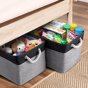 Storage Basket Bin