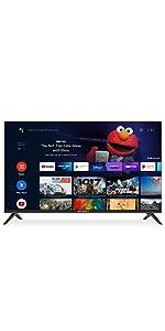 24 inch TV