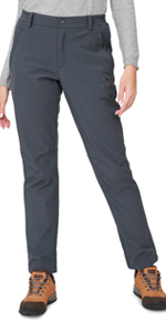 softshell pants women