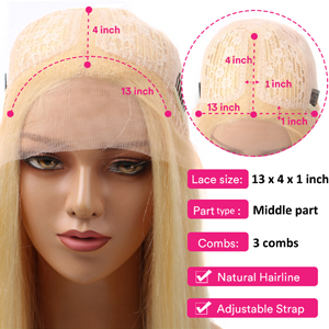 human hair t part lace front wigs