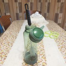 Water bottle brush