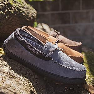 indoor&outdoor slippers