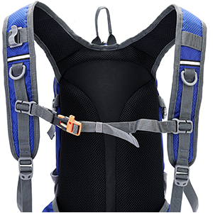 adjustalle straps
