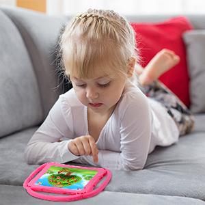 toddlet tablet