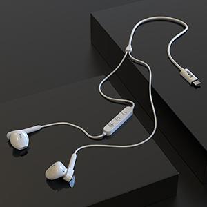 USB C Earphones