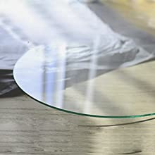 Anti-fog Glass