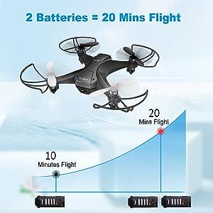 drone portable