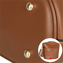crossover purse for women
