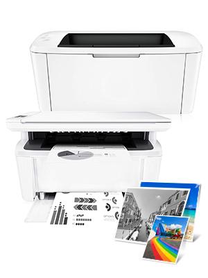 HP LaserJet Pro MFP M28a MFP M28w MFP M29w MFP M29a Toner Cartridges