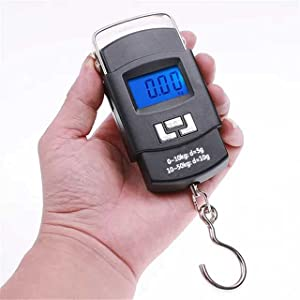 Hanging Portable Weight Scale
