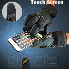 Touch Screen Function