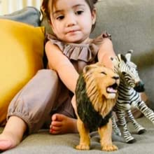 Wildlife animals toys