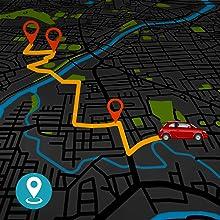Internal GPS