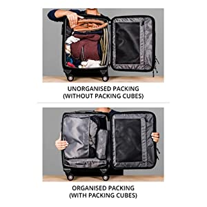 better ways to pack