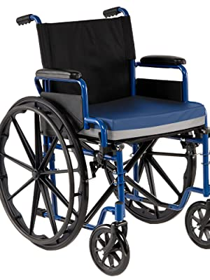 wheelchair cushion pad