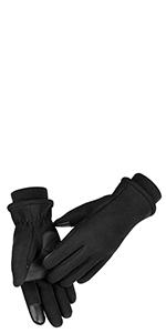 Warm Touchscreen Gloves