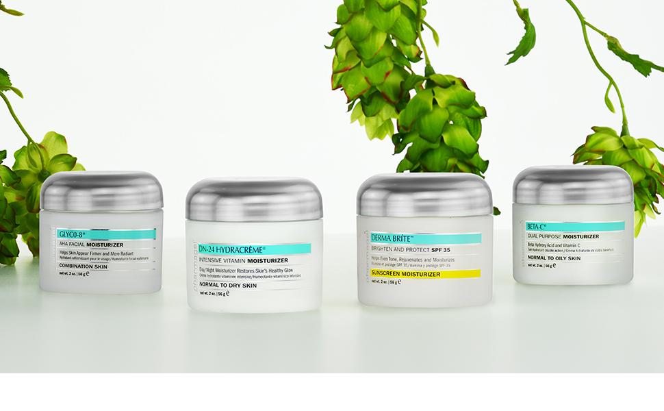 PHARMAGEL DN-24 Hydracrème Face Moisturizer for Dry Skin