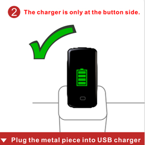 how to charge it