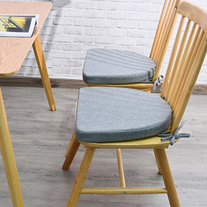 chair cushions for dining chairs with ties