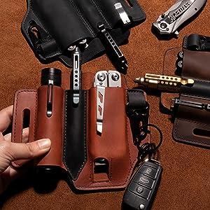 leatherman belt pouch