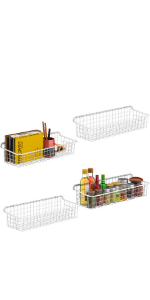 Wire Wall Basket