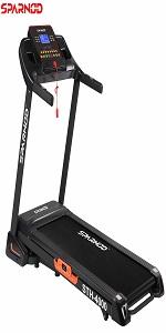 Sparnod Fitness STH-4000 (4.5 HP Peak)