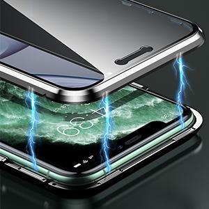 iPhone 12 Pro Max Hülle 360 grad Hülle iPhone 12 schutzhülle iPhone 12 Pro