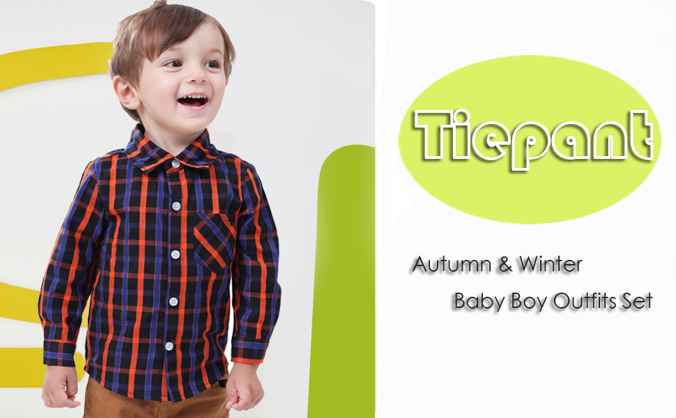 FALL PANT Outfits for baby boy