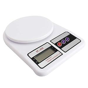 Electronic Digital Kitchen Scale, Kitchen Scale Digital Multipurpose kitchen Weight Machines SPN-REE