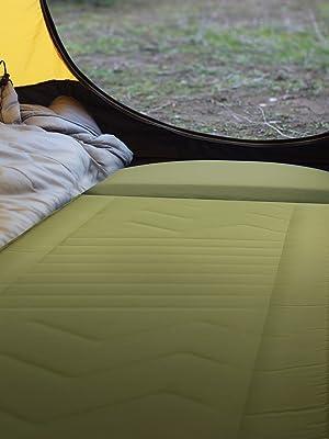 sleep pad