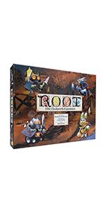 Clockwork Game Box