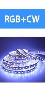 rgbw led strip lights