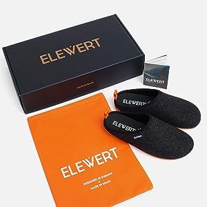 zapatillas de diseño, zapatillas para regalar, regalo perfecto, zapatillas unisex, fieltro de lana
