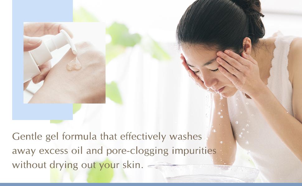 Inna Organic clean beauty gentle cleanser pure cruelty free skincare hair shampoo sensitive  premium