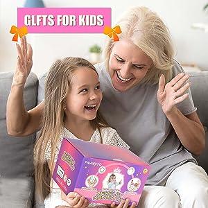 THE BEST GIFT FOR KIDS GIRLS