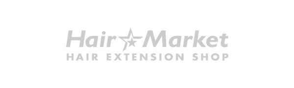 ヘアマーケット・ロゴ