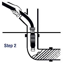 Kitchen sink, bathroom sink, sink, bathrub, how to unclog, unclogger, bladder, drain opener