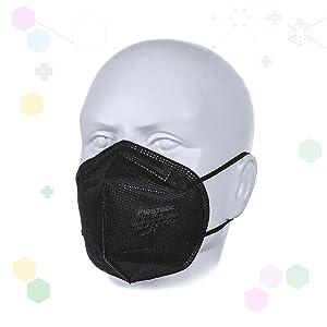 Masque Noir FFp2