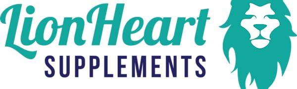 LionHeart Supplements