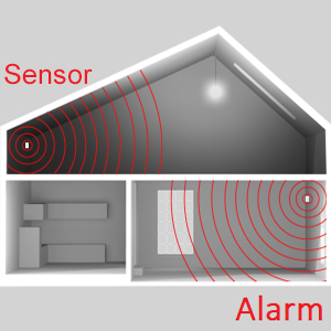 D9 Pir Sensor