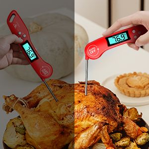thermometer cooking