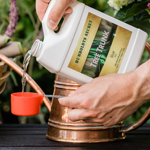 Humboldts Secret Tree Trunk Premium Silicate Product