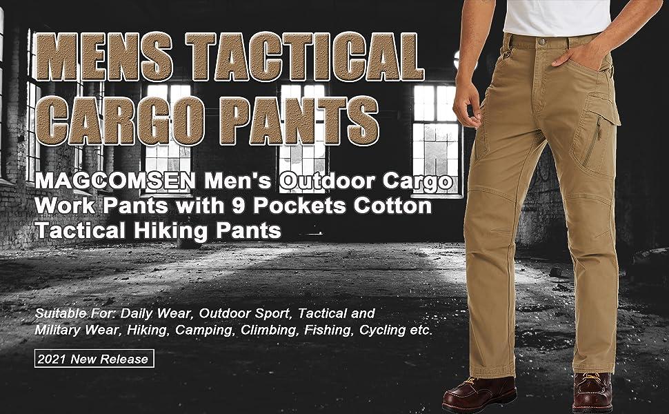 military pants for men
