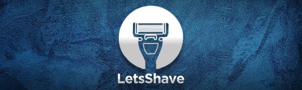 LetsShave Pre shave oil essential softens beards moisturizes skin smooth shave
