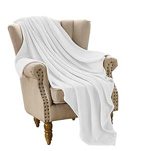 White throw blanket- 01